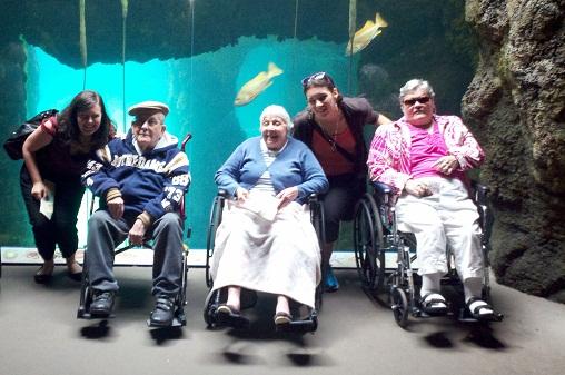 Oregon Zoo 070611-5