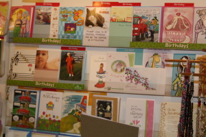 Stop N Shop Greeting Cards
