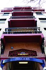 Lexington Apartments Small