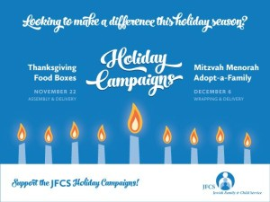 JFCS Thanksgiving
