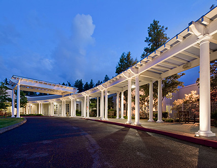 Assisted Living Portland Oregon