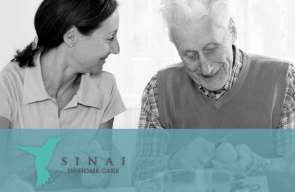 Cedar Sinai In Home Care