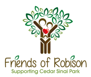 Friends of Robison Logo