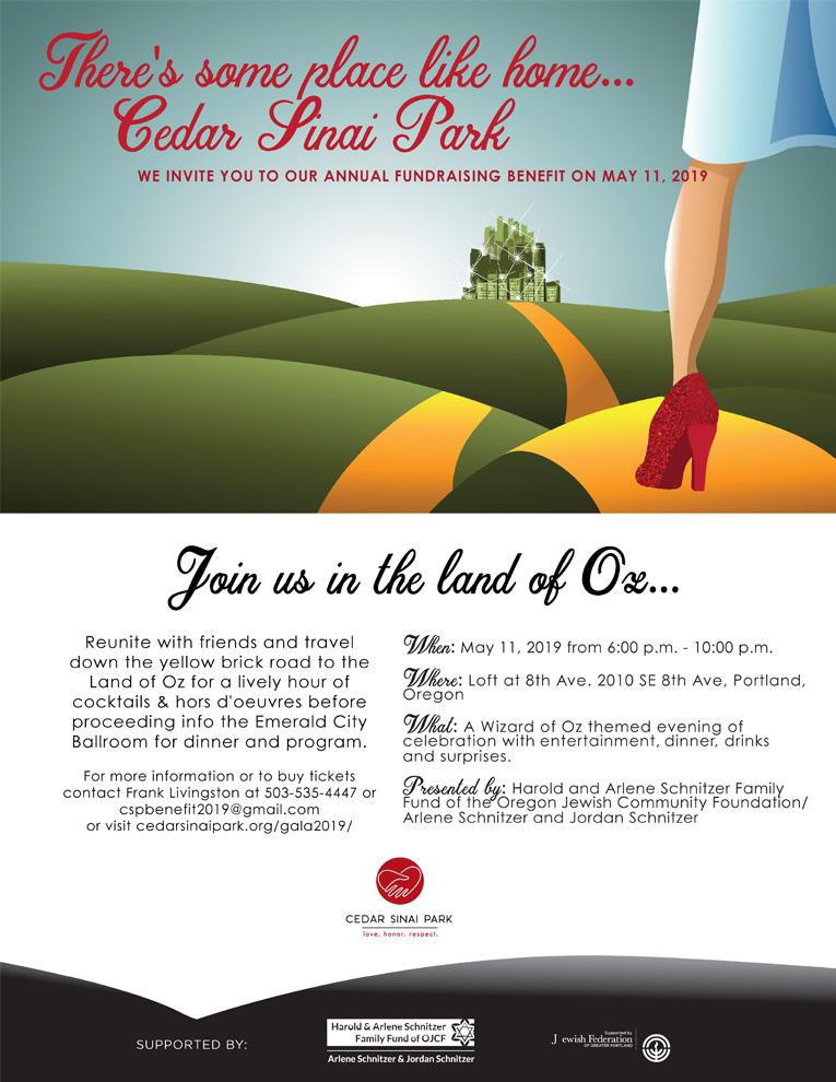 new-benefit-poster-for-web | Cedar Sinai Park