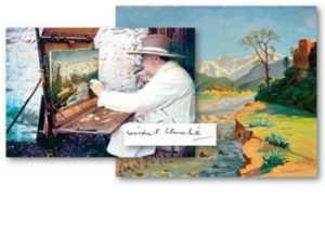 EN PLEIN AIRE: THE POWER OF PAINTING OUTDOORS - ART WITHOUT PASSPORTS
