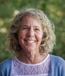 Nancy Heckler
