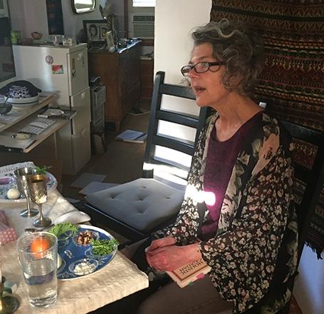 Cathy---Online-Seder