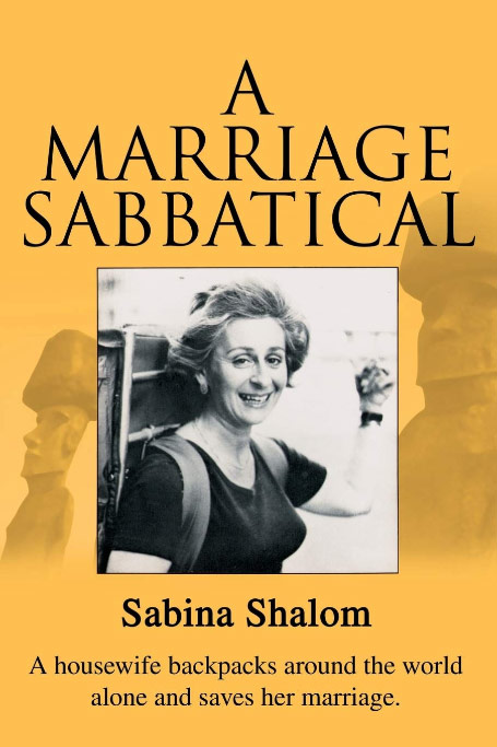 A Marriage Sabbatical