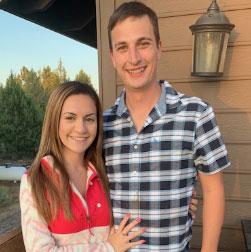 Polina & Nathan